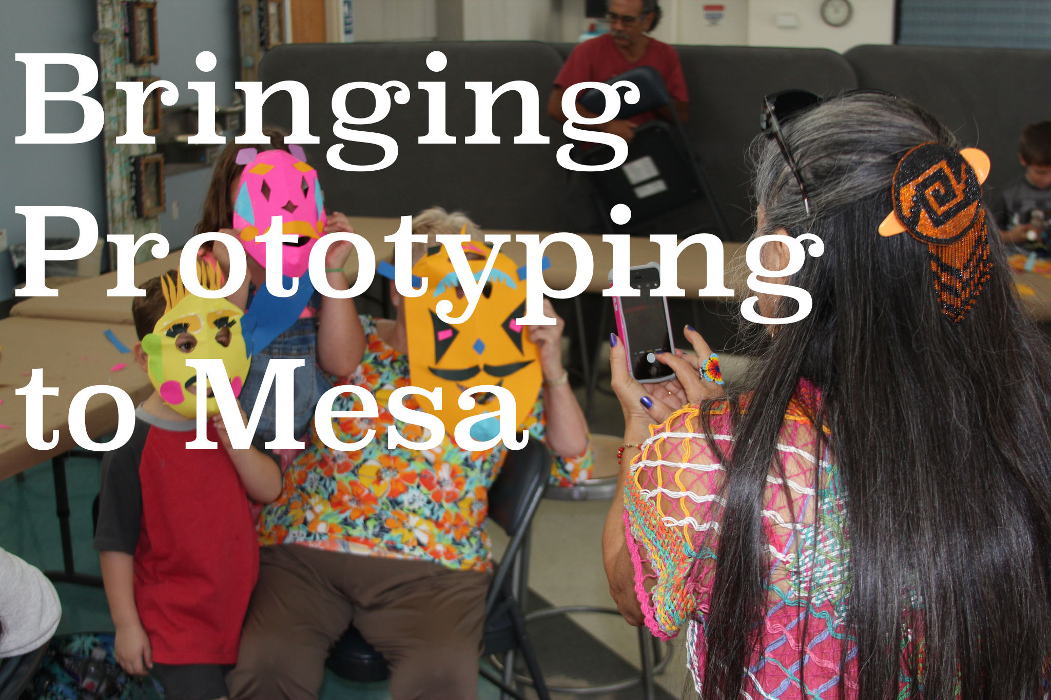 Bringing Prototyping to Mesa: The MSPF Story