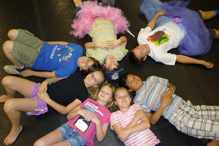 Summer Arts Camps at MAC Offer a World of Creative Options