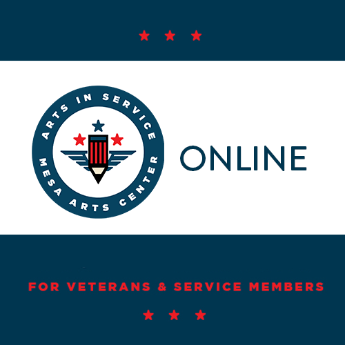 Arts in Service Online
