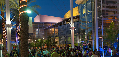 events outdoor concerts phoenix Category Image