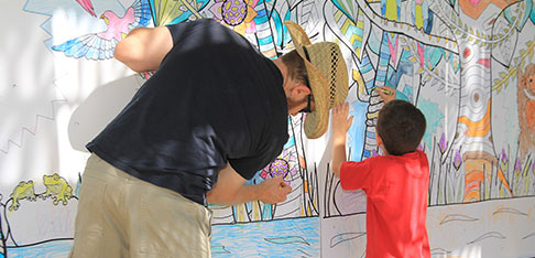 volunteer Mesa Arts Center sponsorship Category Image