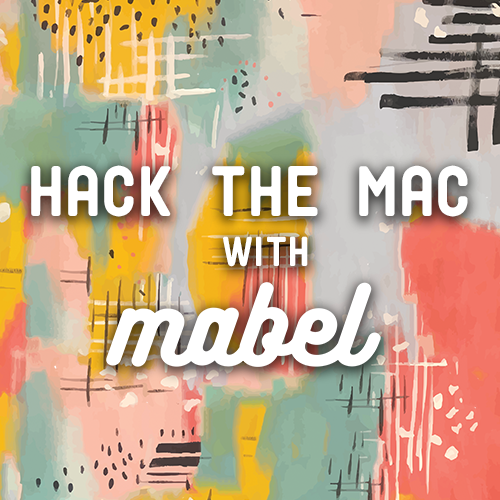Hack the MAC with MABEL