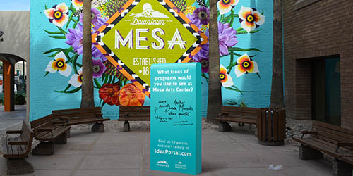 outdoor concerts free concerts mesa Teaser Preview Image