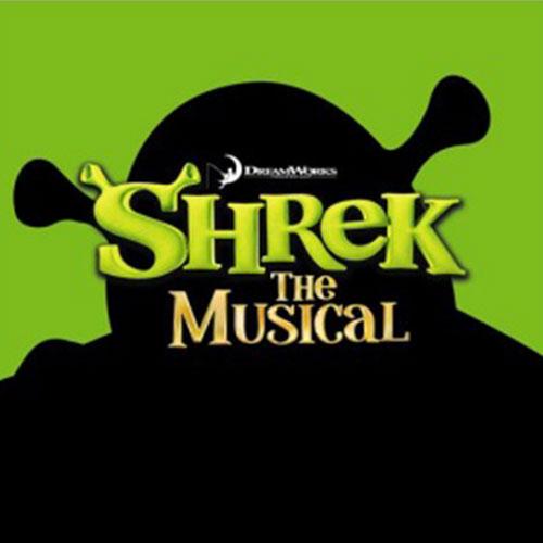Image result for shrek the musical jr