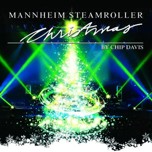 Mannheim Steamroller Christmas - Mesa, Arizona - Phoenix, Arizona