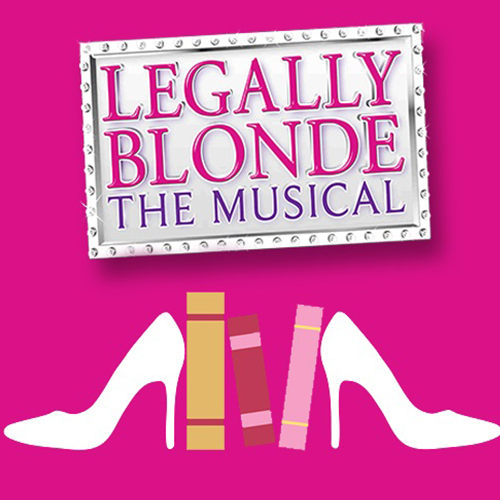 Share legally blonde the musica will know