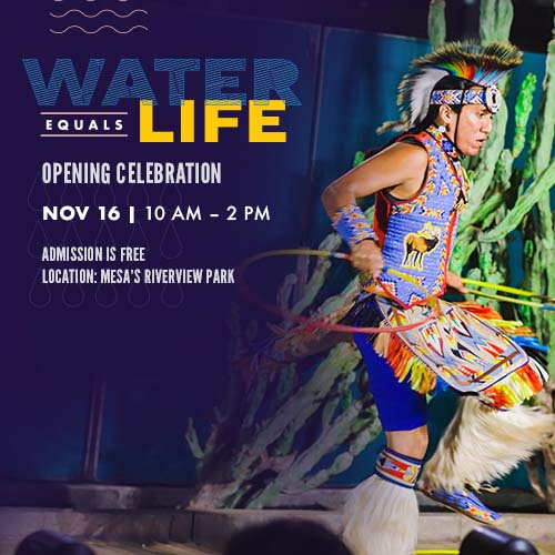 Opening celebration Nov 16 10am to 2pm