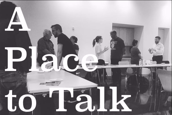 A Place to Talk: Let's Have an Art Class Conversation