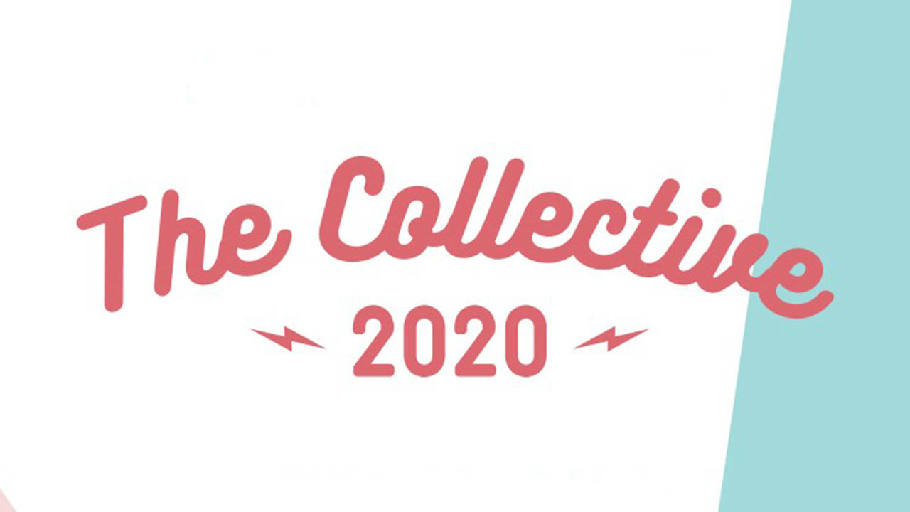 The Collective 2020 Graduation