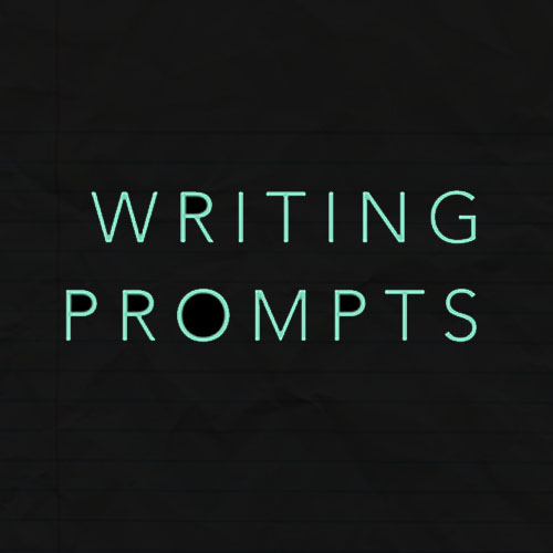 Writing Promps